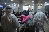 Coronavirus en Chine : les chamboulements du calendrier sportif