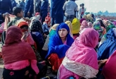 Bangladesh : 15 morts dans le naufrage d'un bateau de réfugiés rohingyas