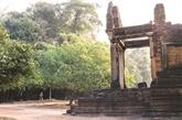 Succès incontestable pour l'ultra-trail d'Angkor 2020
