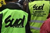 Ferroviaire/France : l'accord de branche sur les salaires invalidé dans un climat social tendu