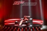 F1 : Ferrari présente sa SF1000 et veut effacer ses erreurs