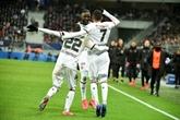 Coupe de France : Rennes met fin au rêve de Belfort et file en demie