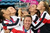 Fed Cup : la France avec la Russie et la Hongrie pour inaugurer la nouvelle formule