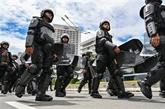 L'Indonésie ne veut pas rapatrier ses ressortissants qui ont rejoint l'EI