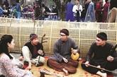 Le chant xâm, parcours d'un patrimoine culturel immatériel national