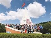 Début d'année en fanfare pour Saigontourist