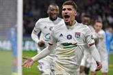 Coupe de France : le PSG et Lyon rejoignent Rennes en demies
