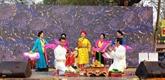 Le Tuông vietnamien séduit les Indiens