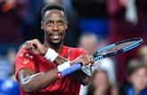 Tennis : Monfils-Simon en huitièmes à Rotterdam