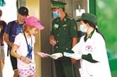Nouveau coronavirus : le combat continue