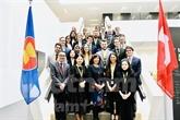 Un séminaire sur la politique du Vietnam et le partenariat Vietnam - Suisse
