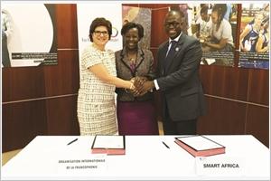 LOIF se mobilise pour le développement du numérique en Afrique