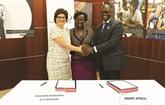 L'OIF se mobilise pour le développement du numérique en Afrique
