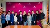Les 25 ans du partenariat Vietnam - États-Unis et opportunités pour le futur
