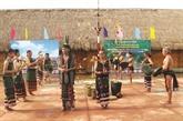 La Chanson de la lignée de Mère Chêp, épopée M'nông de Dak Lak