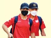 Le nouveau coronavirus perturbe le secteur sportif