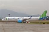 Bamboo Airways sollicite la redélivrance de sa licence de transport aérien