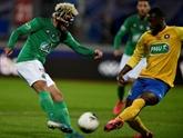 Coupe de France : Saint-Étienne arrache son billet pour les demies, fin du rêve pour Epinal