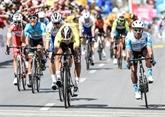 Tour de Colombie : 2e victoire d'étape pour Molano, Caicedo reste leader