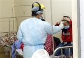 COVID-19 : l'état de santé de la fillette de trois mois s'améliore