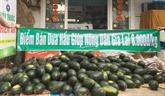 COVID-19 : la R de Corée soutient la consommation des produits agricoles vietnamiens