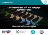 Lancement du 2e cycle du programme de financement Aus4Innovation
