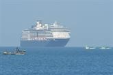 L'OMS remercie le Cambodge pour son accueil du paquebot de croisière MS Westerdam