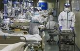 La Chine révise à la baisse le nombre de morts après des