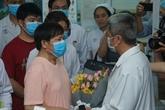 COVID-19 : un deuxième patient infecté est sorti de l'hôpital