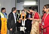 Vietjet annonce officiellement cinq routes directes vers l'Inde