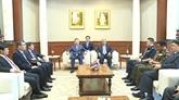Le Vietnam et le Brunei boostent leur coopération anti-criminalité