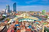 Des entreprises américaines explorent le marché agricole cambodgien