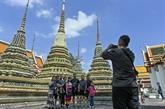 La Thaïlande propose d'exempter le visa pour les touristes chinois après l'épidémie