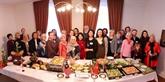 L'ASEAN présente la culture en Ukraine