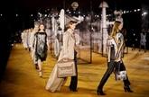 La Fashion Week s'ouvre à Londres, assombrie par le Covid-19