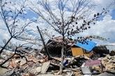 Le Japon accorde un prêt à l'Indonésie pour atténuer les catastrophes naturelles