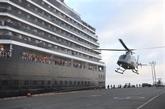 La Malaisie resserre les règles sur les navires étrangers par crainte de Covid-19