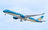 Vietnam Airlines effectue trois vols pour ramener les citoyens chinois chez eux
