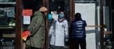 Le bilan approche les 1.700 morts, premier décès en Europe