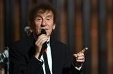 Victoires de la musique : Alain Souchon, indémodable