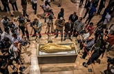Vol d'antiquités en Égypte : le frère d'un ex-ministre condamné à 30 ans de prison