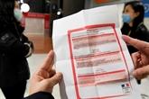Coronavirus : un Chinois de 80 ans décède en France, premier mort hors d'Asie