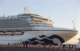 Coronavirus : Rome va évacuer ses ressortissants à bord d'un paquebot au large du Japon