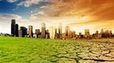 Le chef de l'ONU appelle à davantage d'efforts mondiaux contre le changement climatique