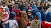 Le chef de l'ONU salue la résilience et le courage des réfugiés afghans au Pakistan