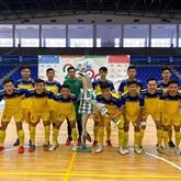 Futsal : le Vietnam remporte la victoire devant une équipe espagnole