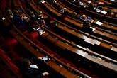 Retraites : la réforme dans le chaudron des députés