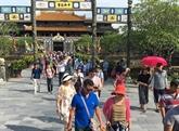 Le Vietnam compte faire du tourisme le fer de lance de son économie d'ici 2030