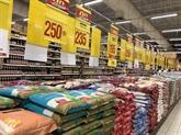 Les exportations alimentaires vers la Chine pourraient doubler au 2e trimestre