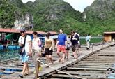 COVID-19 : Le secteur touristique de Quang Ninh réagit